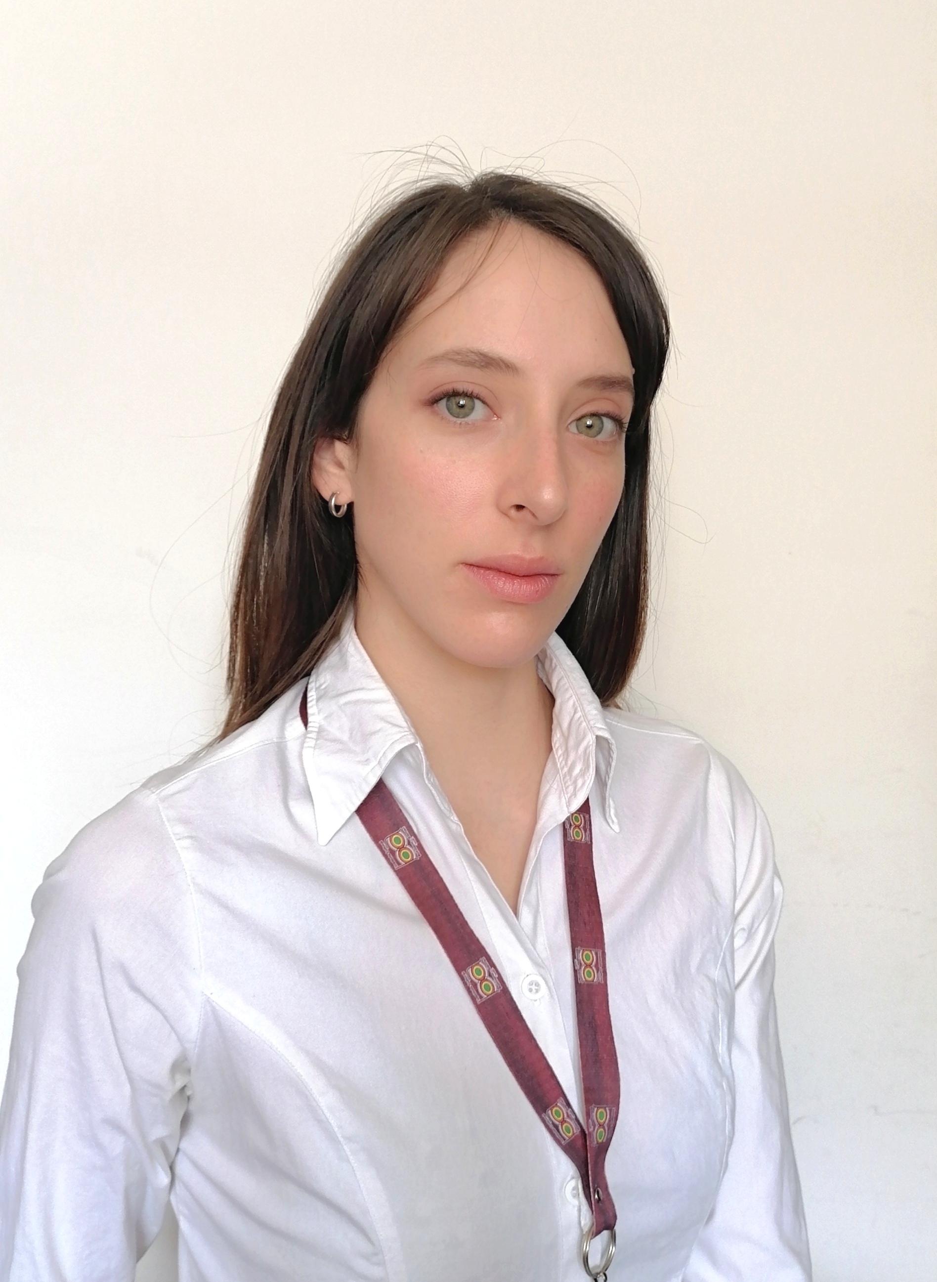 Annie Paulina Nitzschke Peña