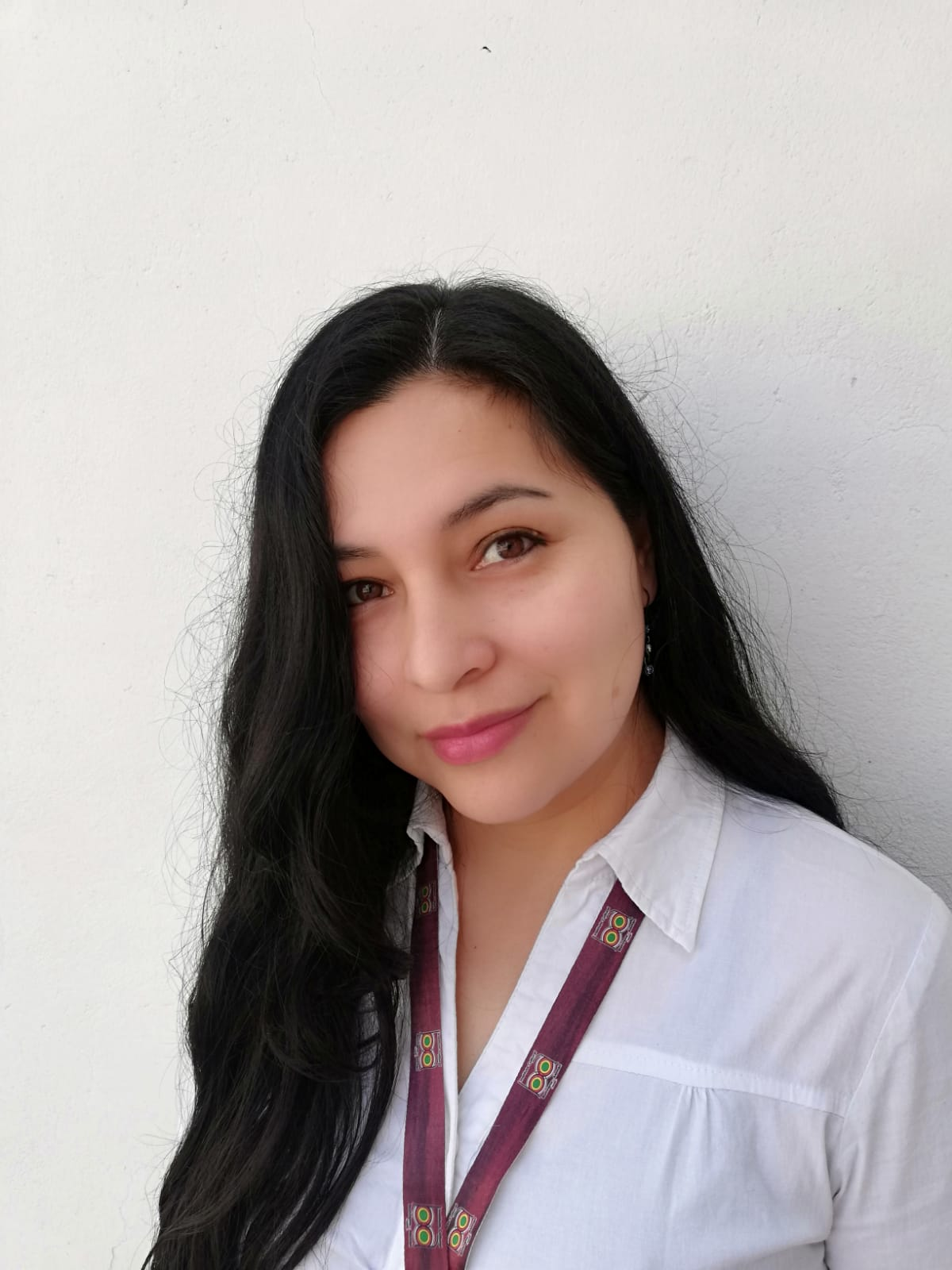 Daniela Poveda Palenque