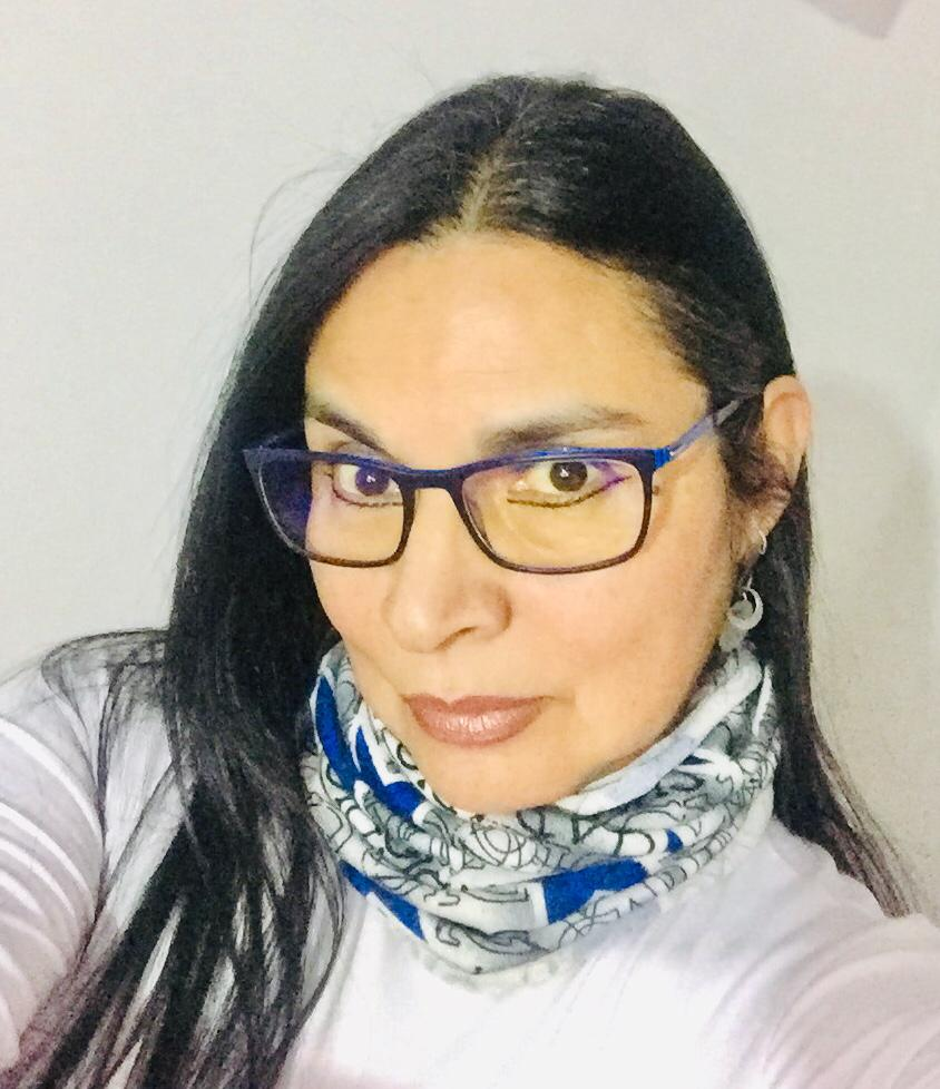 Roxana Alicia Aliaga Loayza