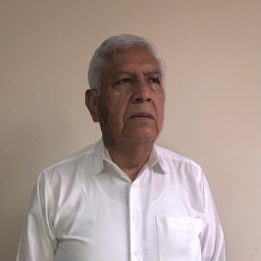 Raúl Tango Ordoñez