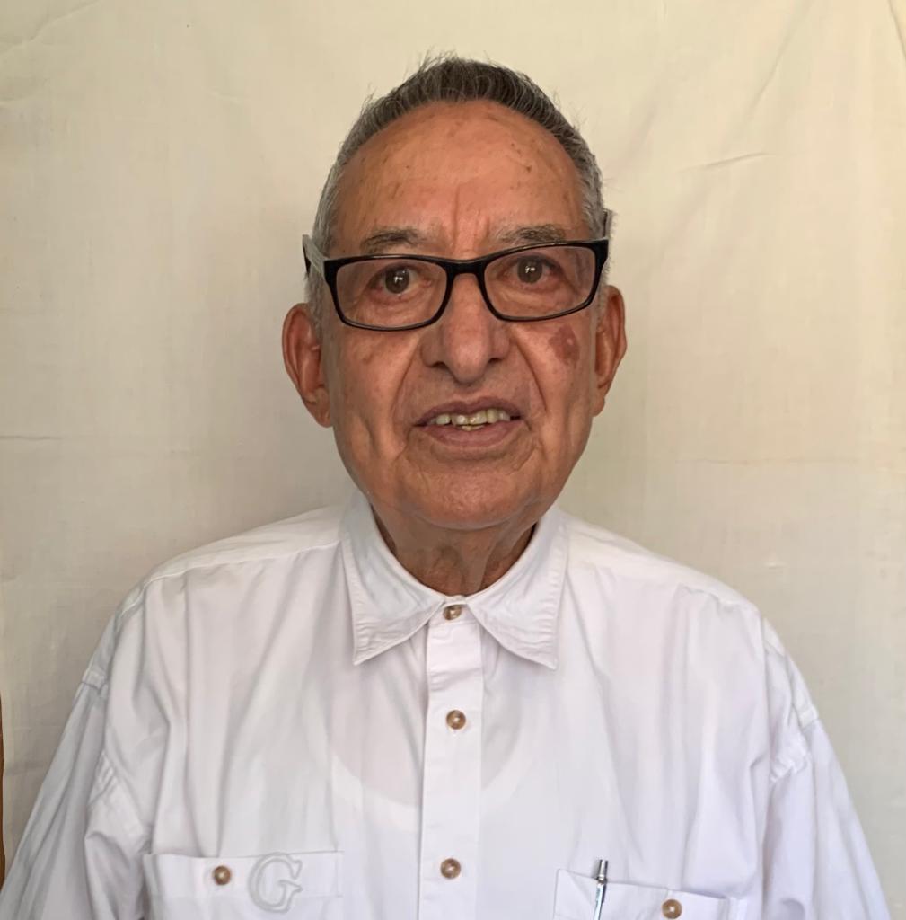 Víctor Genaro Rivera Ramirez
