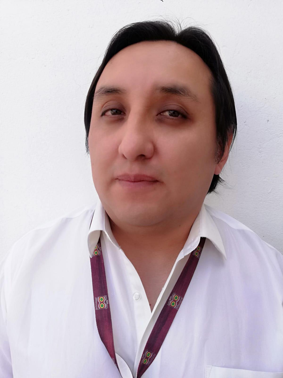 Juan Jose Maria Gutierrez Guerra